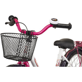 Red Cycling Products stuurmand Kinderen zwart